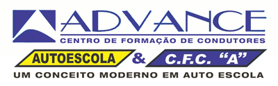 AUTO ESCOLA ADVANCE Logo